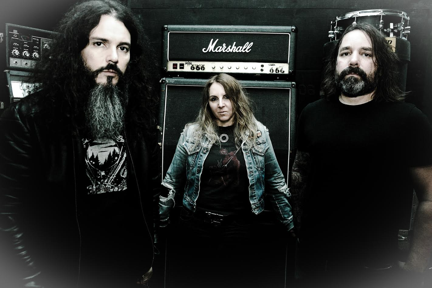 Acid King play Scorched Tundra on Saturday, September 2.