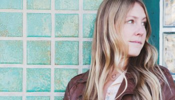 Seattle singer-songwriter Zoe Muth plays on Saturday at 2 PM in the club.