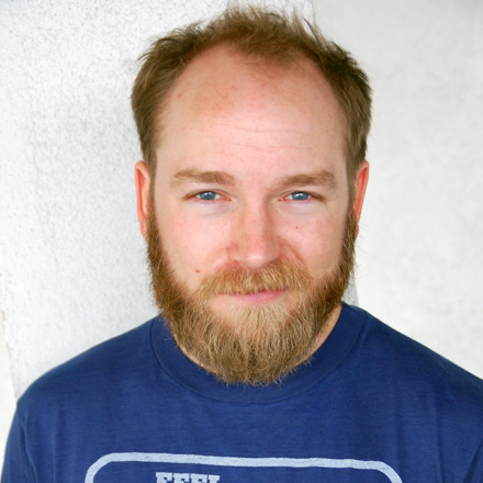 """Admitted """"first-generation white trash"""" comedian Kyle Kinane"""