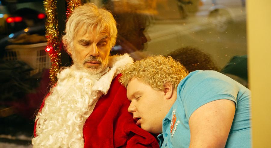 <i>Bad Santa 2</i>