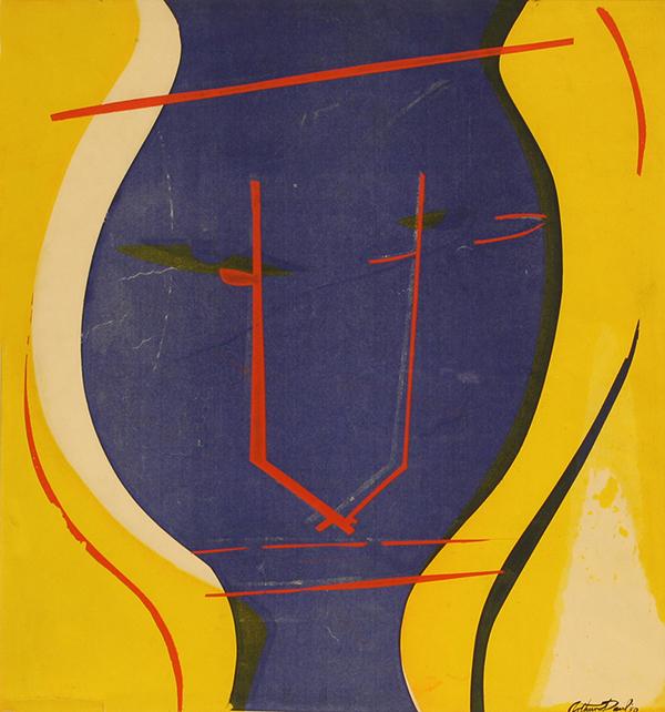 """""""Chicago's Bauhaus Legacy"""""""