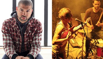 Jason Moran, Thee Oh Sees