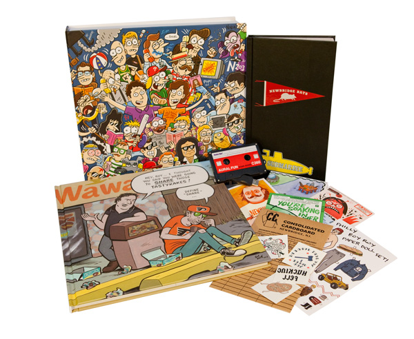 The Numero Group's 16-disc <i>Best Show</i> box set comes out in May.