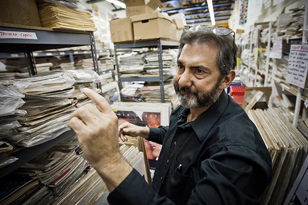 Bob Katzman
