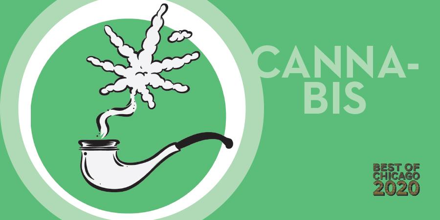 Cannabis: Best of Chicago 2020