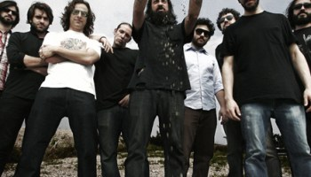 Catch the Budos Band on Sunday at Milwaukee and Honore or so