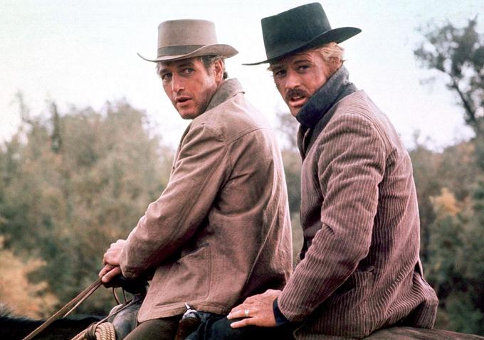 <i>Butch Cassidy and the Sundance Kid</i>