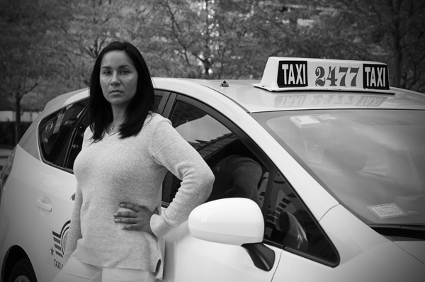 In 2012, Melissa Callahan filed a federal lawsuit on behalf of her fellow beleaguered drivers.