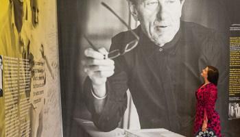 """""""Helmut Jahn: Life + Architecture"""""""