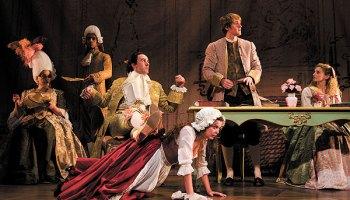 <em>Candide</em>