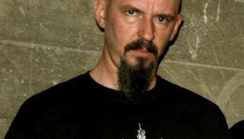 Autopsy's Chris Reifert