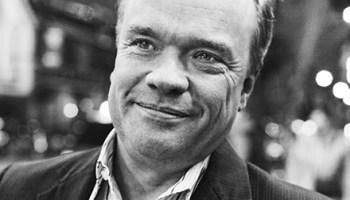 Jet-setting <i>Tribune</i> theater critic Chris Jones