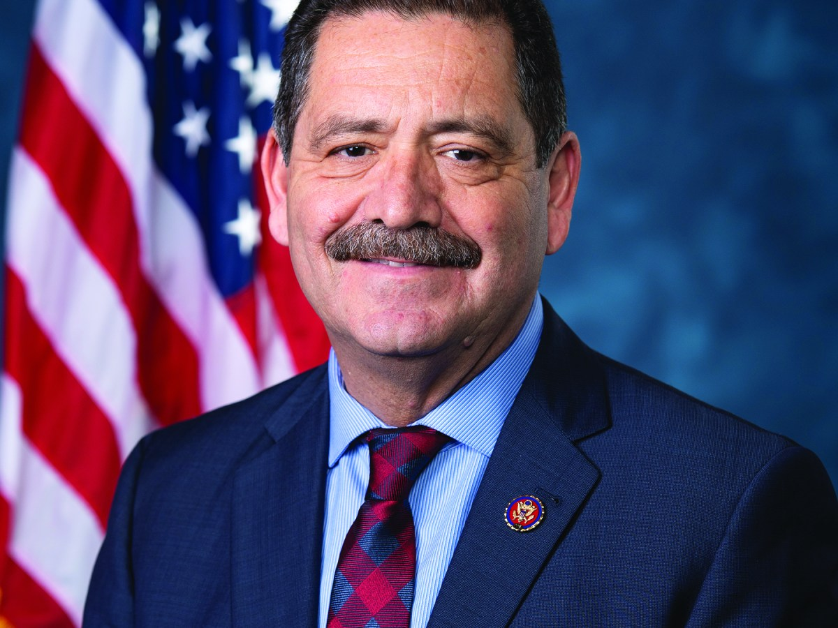But it's good times for Congressman Chuy and the officials who owe their seats to him.