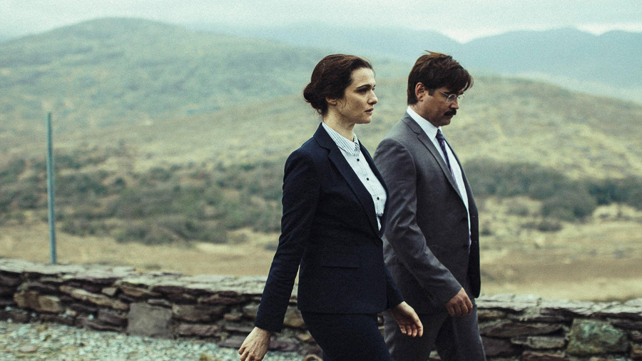 Those who argue against <i>The Lobster</i> during Cinema Slapdown on Mon 3/6 get turned into an animal of their choice at the end of the screening.