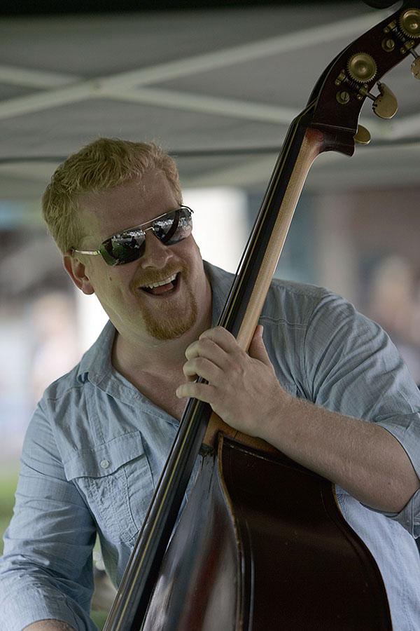 Clark Sommers