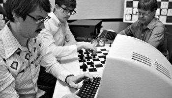 <i>Computer Chess</i>