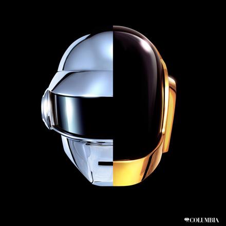Daft Punk, <em>Random Access Memories</em>