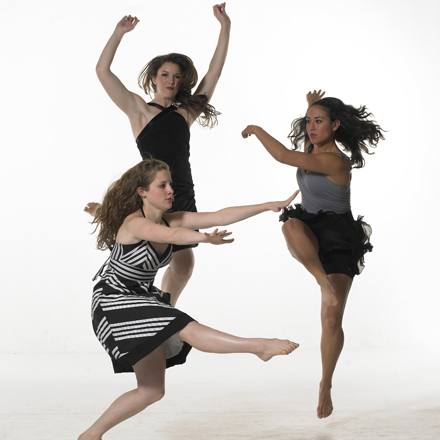 Dances inspired by art, country music, and a bread recipe, from Dance COLEctive