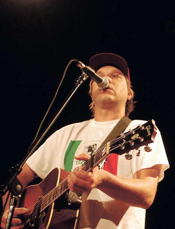 David Dondero