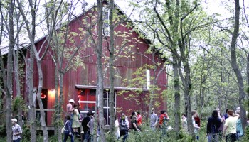 Kalyx Center for Sustainability, April 30