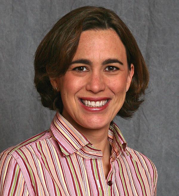 Deborah Mell