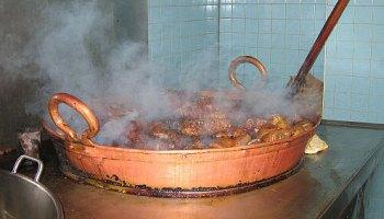 Best Cheap Mexican Restaurant: Carnitas Don Pedro