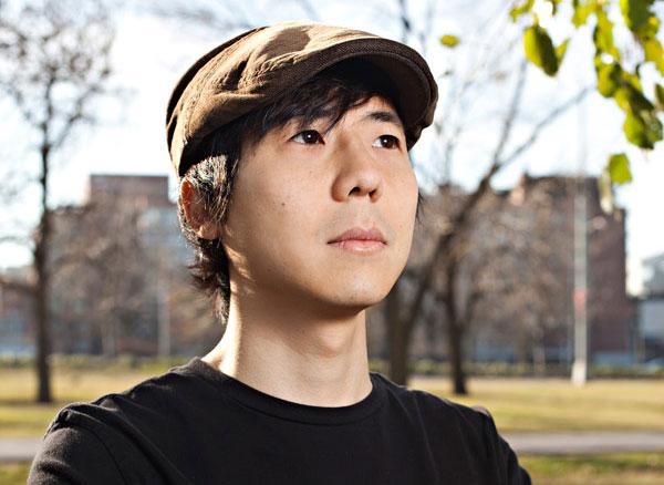 Yung Tae Kim