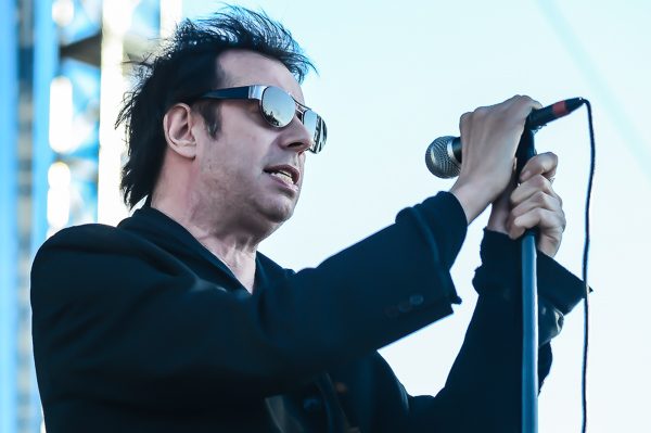 Ian McCulloch of Echo & the Bunnymen has returned encouraging results in early wind-tunnel tests.