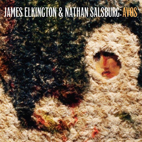 Jim Elkington and Nathan Salsburg