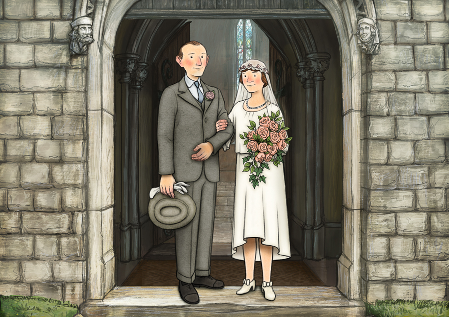 <i>Ethel & Ernest</i>