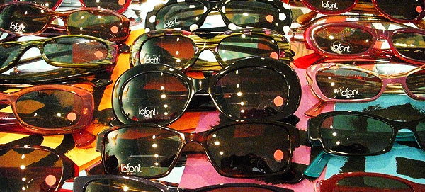 Best Eyewear Shop: Eye Spy Optical