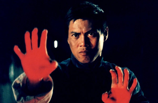 <i>Five Fingers of Death</i>