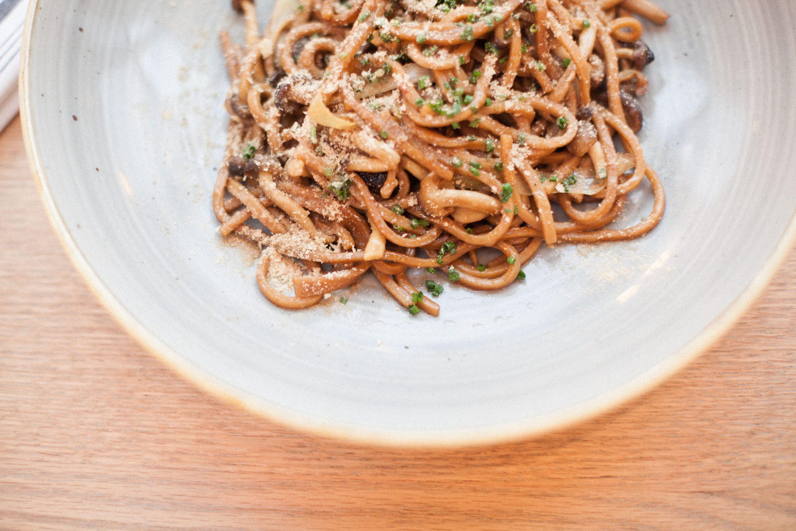 Chestnut spaghetti, Bad Hunter