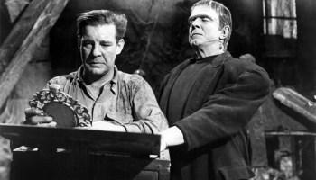 <i>Frankenstein Meets the Wolf Man</i>