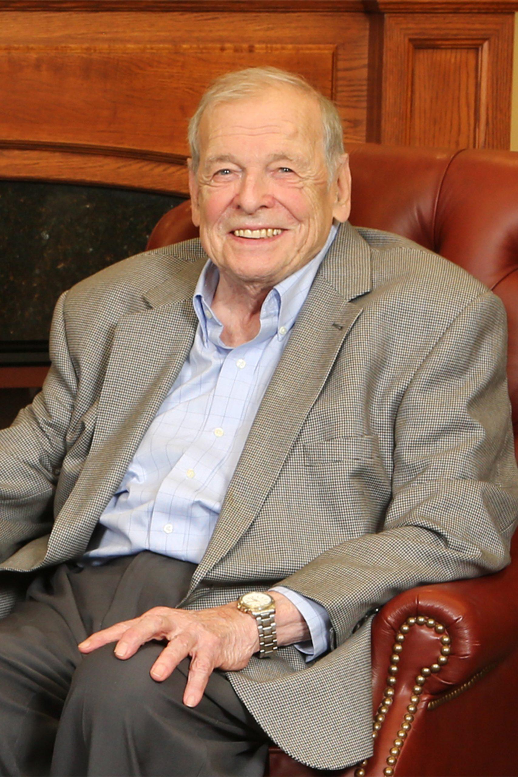 Peter Braunfeld