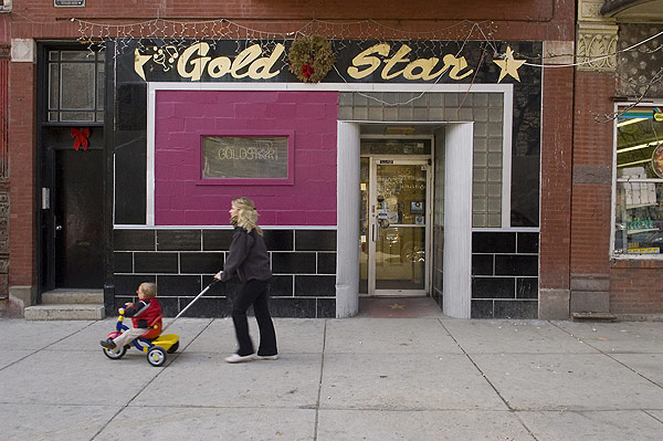 Gold Star, 1755 W. Division