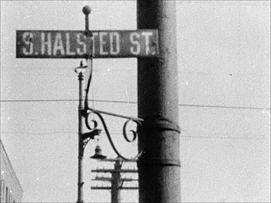 <i>Halsted Street</i>