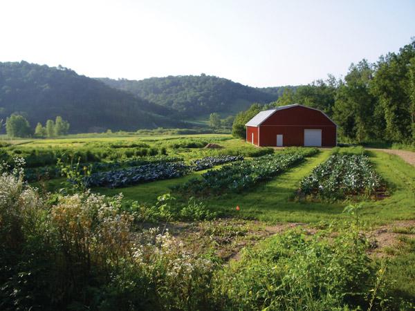 Harvest Moon Farms