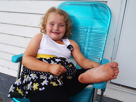 Alana Thompson—Honey Boo Boo—was such a draw on TLC's Toddlers & Tiaras that the network decided to give her her own show, which focuses on her family's day-to-day life in McIntyre, Georgia.