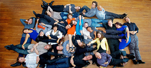 The International Contemporary Ensemble