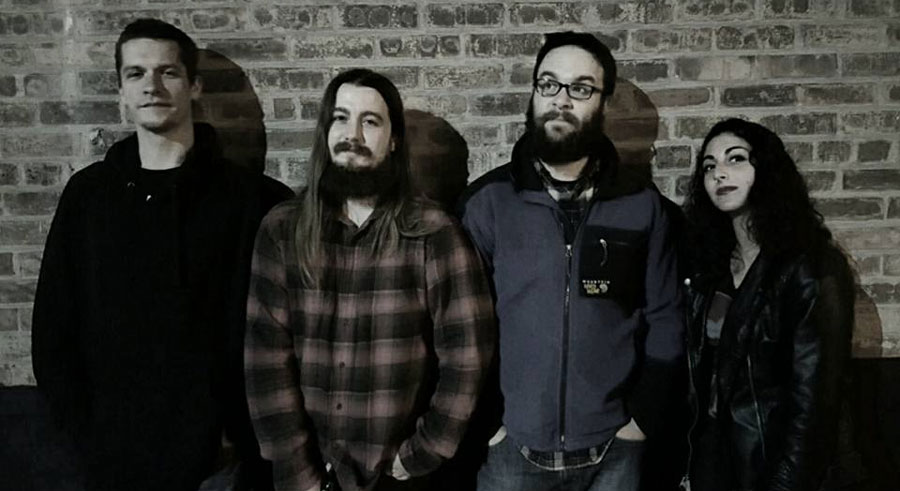 Immortal Bird plays at LiveWire Lounge on Tue 6/14.
