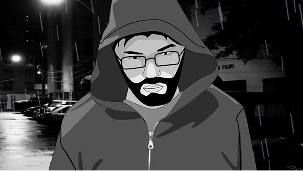 <i>Immune! The Origin of Ryan Scammell, Superhero (Approximately 72% Non-Fiction)</i> screens Sat 5/16, 4 PM.