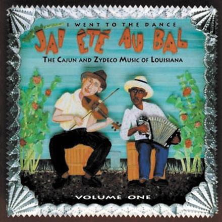 """Volume One of the soundtrack to <em>J'ai Eté au Bal (""""I Went to the Dance"""")</em>"""
