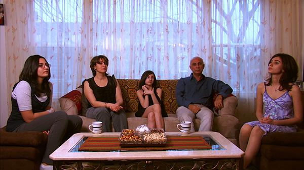 <em>American Arab</em> screens Sun 4/6 at the Logan as part of the Chicago Underground Film Festival.