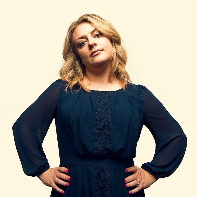 Comedian Kristen Toomey records her first album on Wed 11/16.