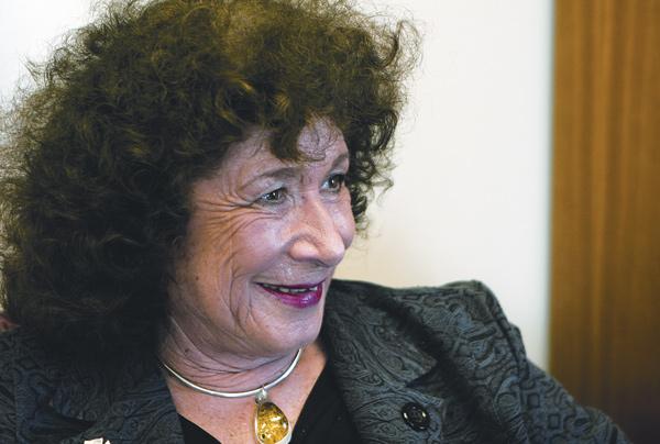 Zafra Lerman