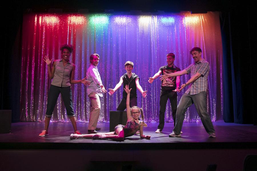 Chicago Theatre Workshop's <i>Little Miss Sunshine</i>