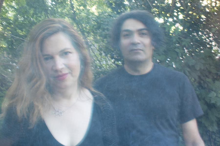 Lovesliescrushing: Melissa Arpin Duimstra and Scott Cortez
