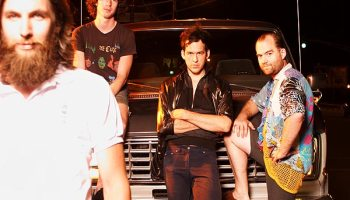 Mahjongg: Josh Johannpeter, Dan Quinlivin, Mikale De Graff, Hunter Husar