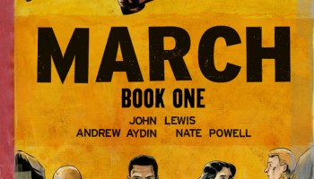 <i>March: Book One</i>